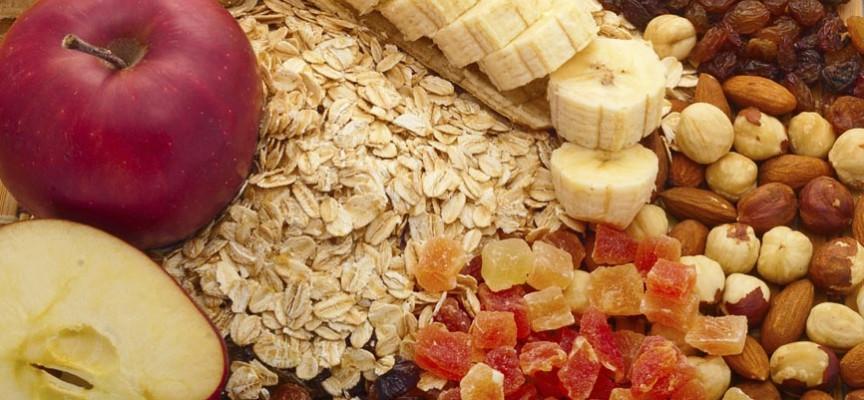10 Dicas para enriquecer sua dieta com fibras